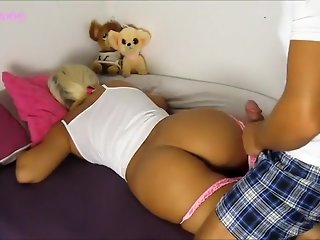 german amateur creampie