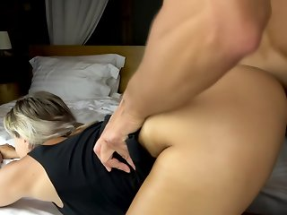 straight amateur hd