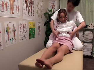 couple massage japanese