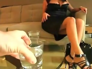 pov cumshot old & young