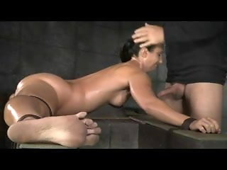 deep throat bdsm interracial