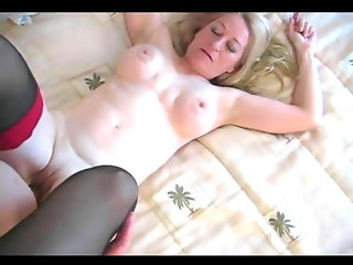 big tits anal old & young