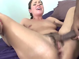 milf amateur interracial