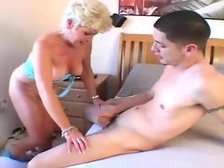 straight cuckold mature