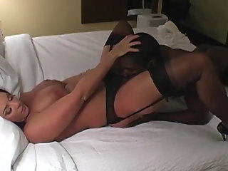 wife sharing blonde wife