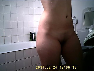 top rated shower tits